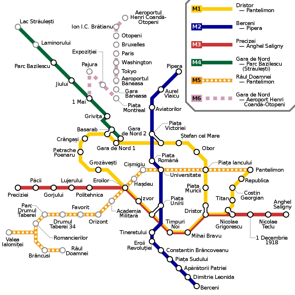 Metrotram It
